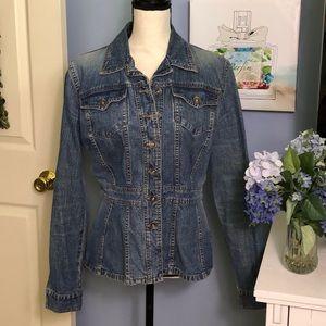 DKNY XL Jean jacket